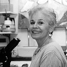 Dr. Reba Goodman