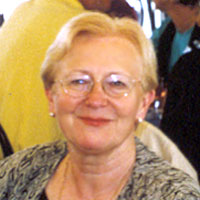 Madeleine Bastide